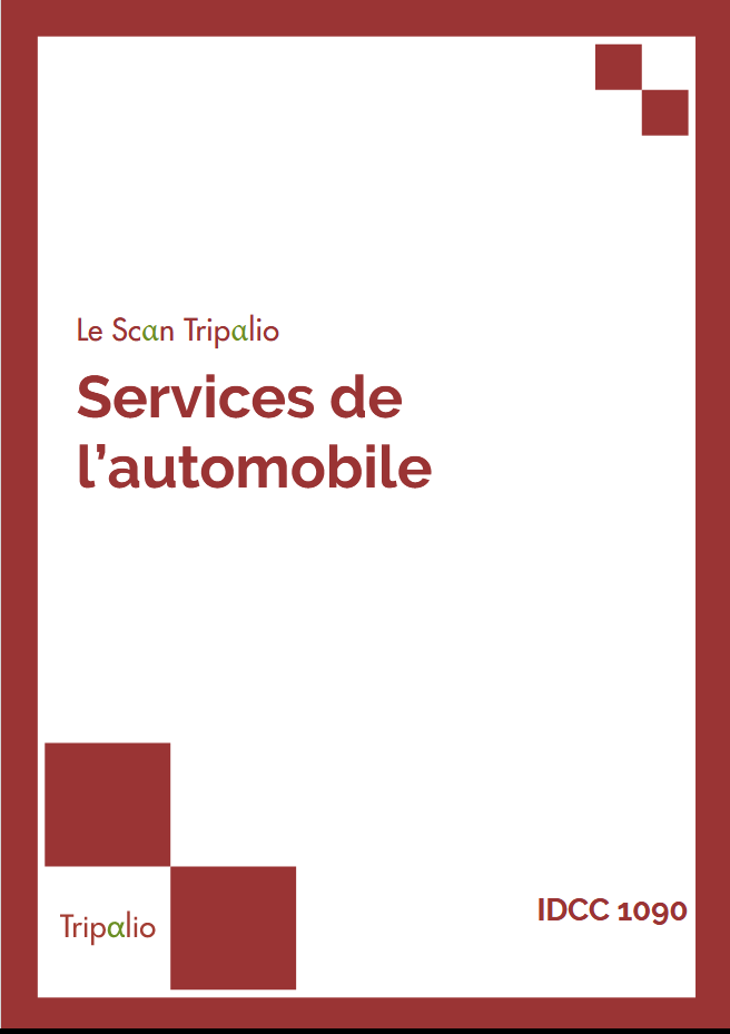 Scan Services de l'automobile